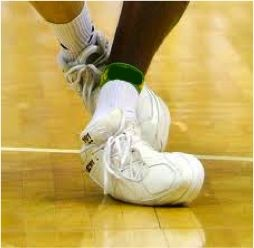 Taping versus Bracing for Lateral Ankle Sprains